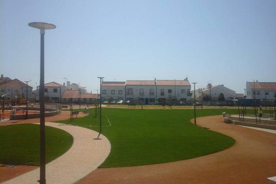 Jardim Público Vila Nova Milfontes