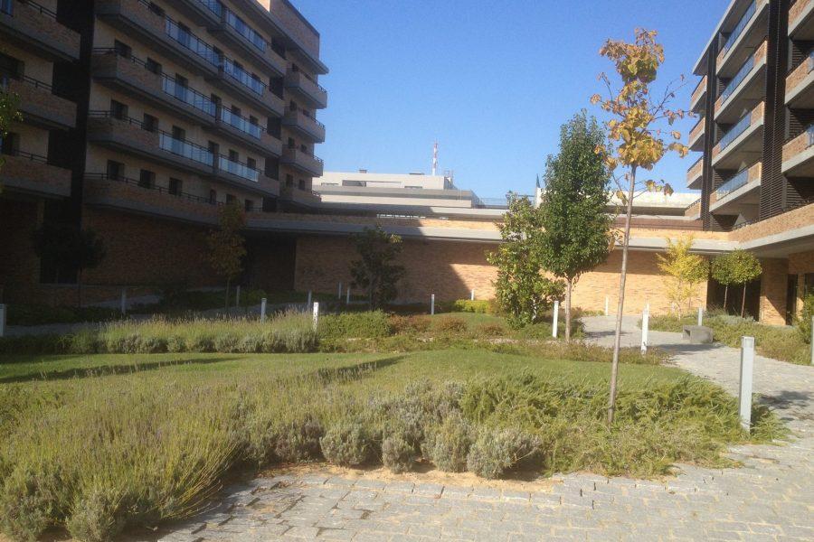 Multi-Purpose Condominium (Moscavide)